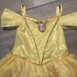 Disney Belle (Beauty and the Beast) Dress